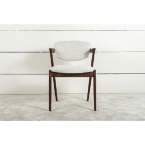 12 X Scandinavian Chairs By Kai...
