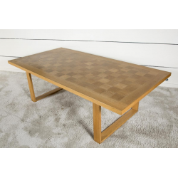 Large Scandinavian coffee table by...