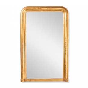 Fireplace Giltwood Mirror H.134 L.86